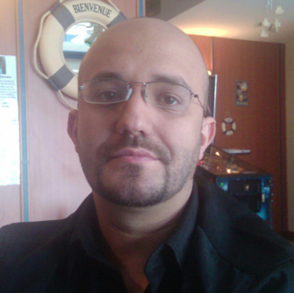 Karim SERHANE