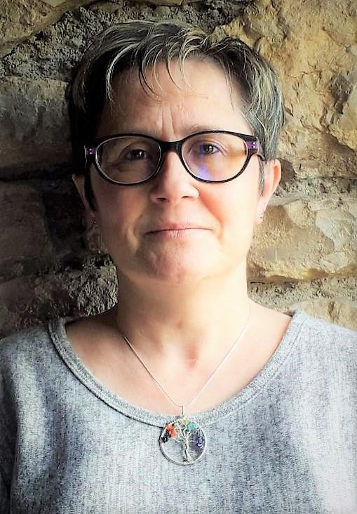 Sylvie BERNARD-SIMONIN