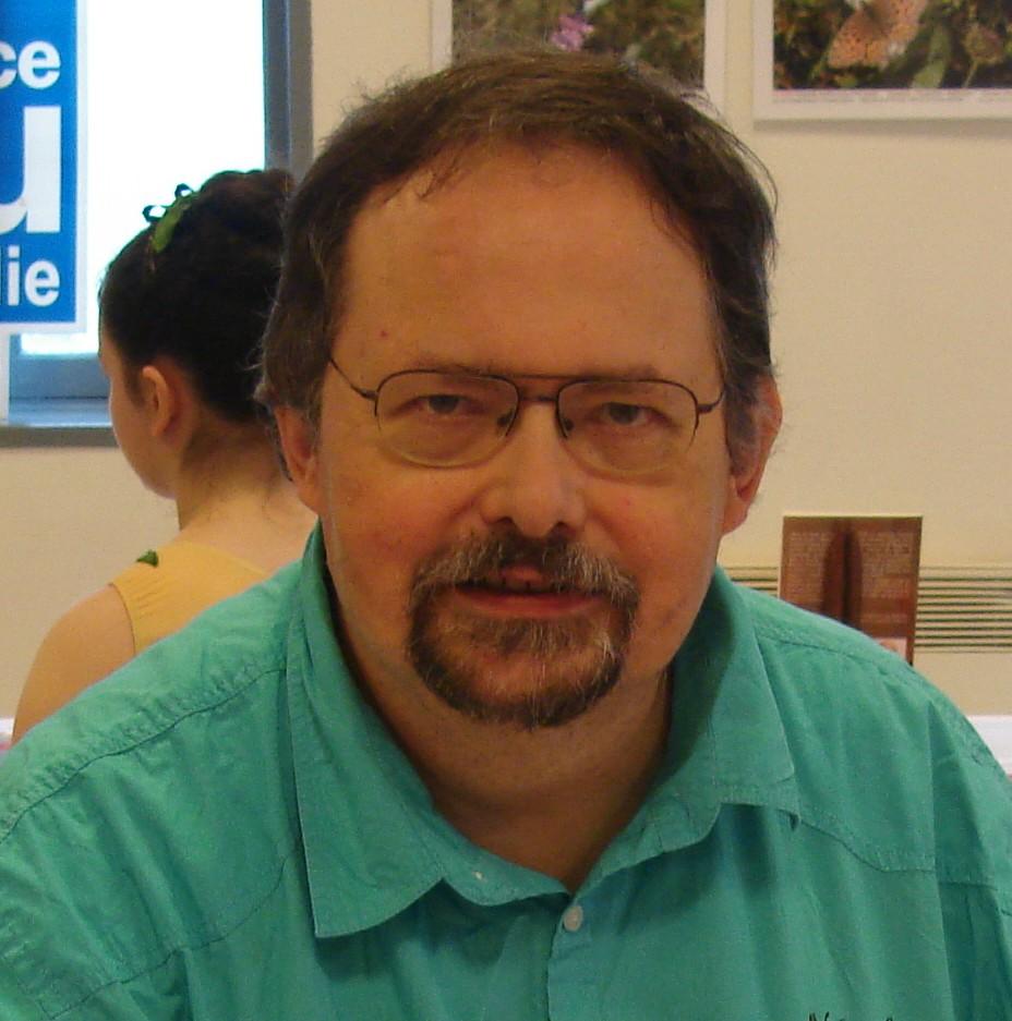 Marc Vidon