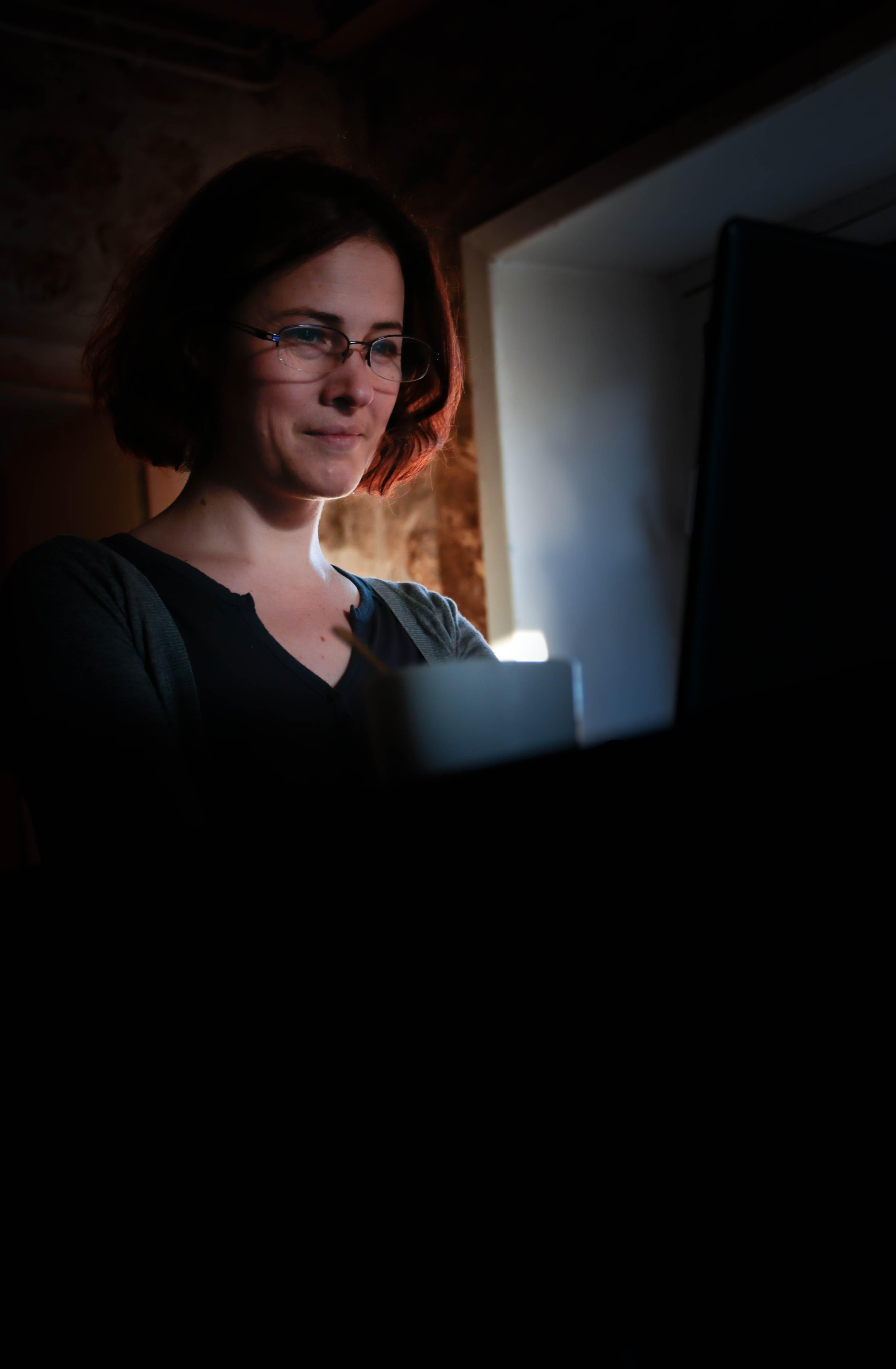 Carole Gévaudan