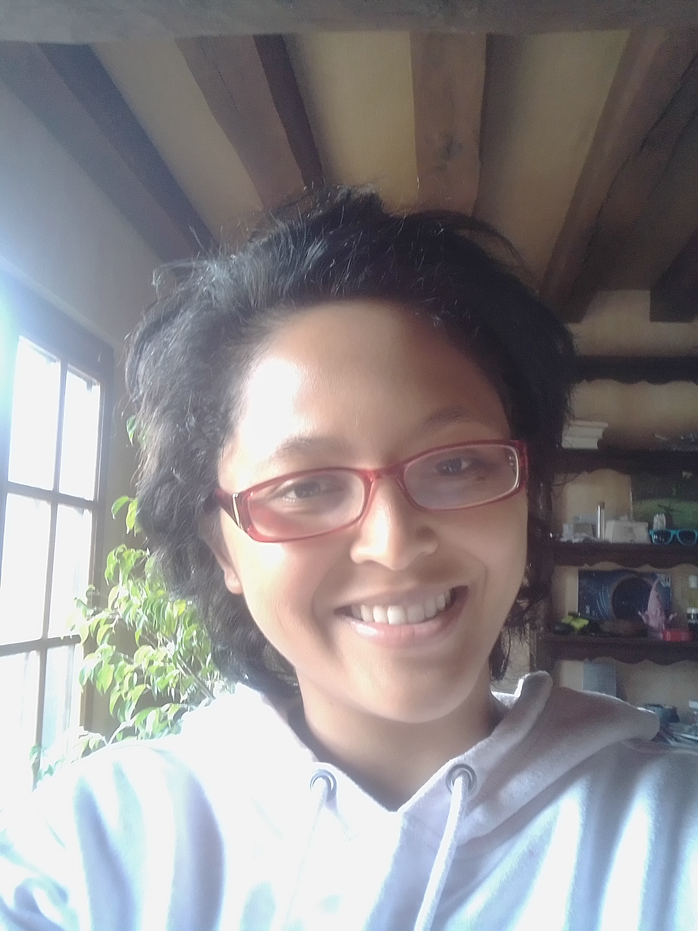 Christina Jaka