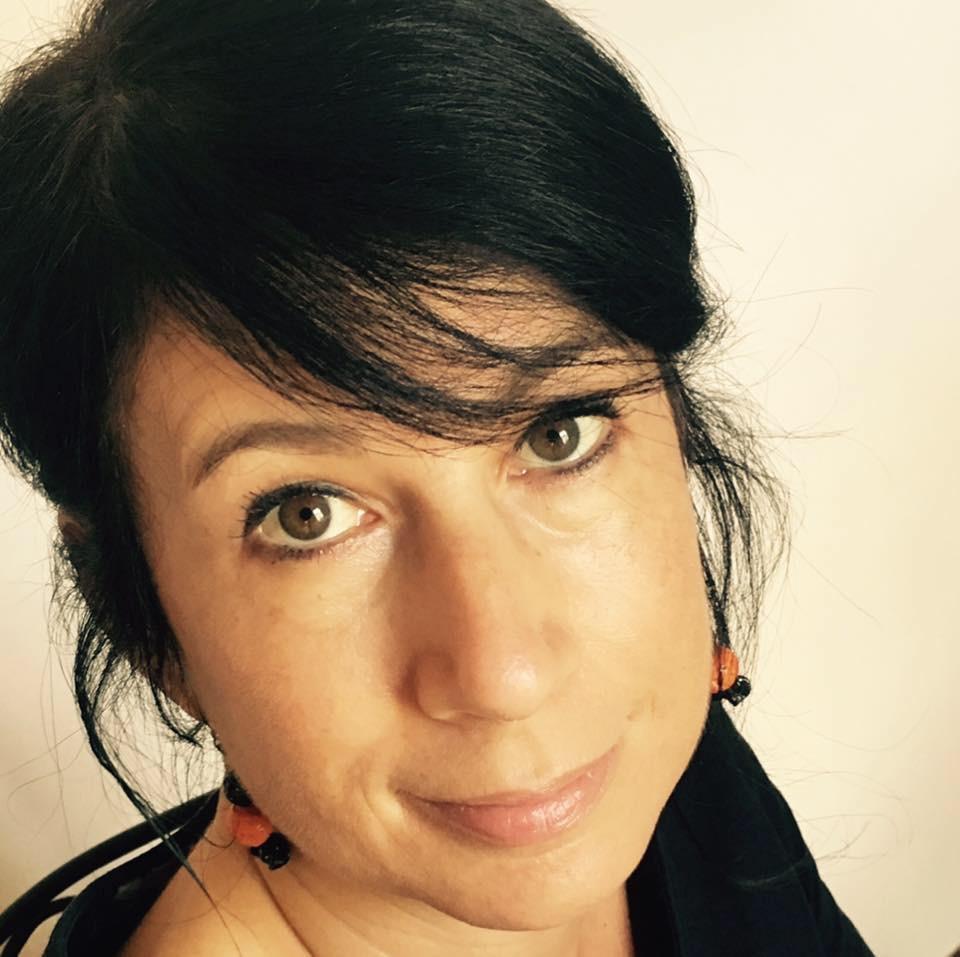 Angelique Boisgard