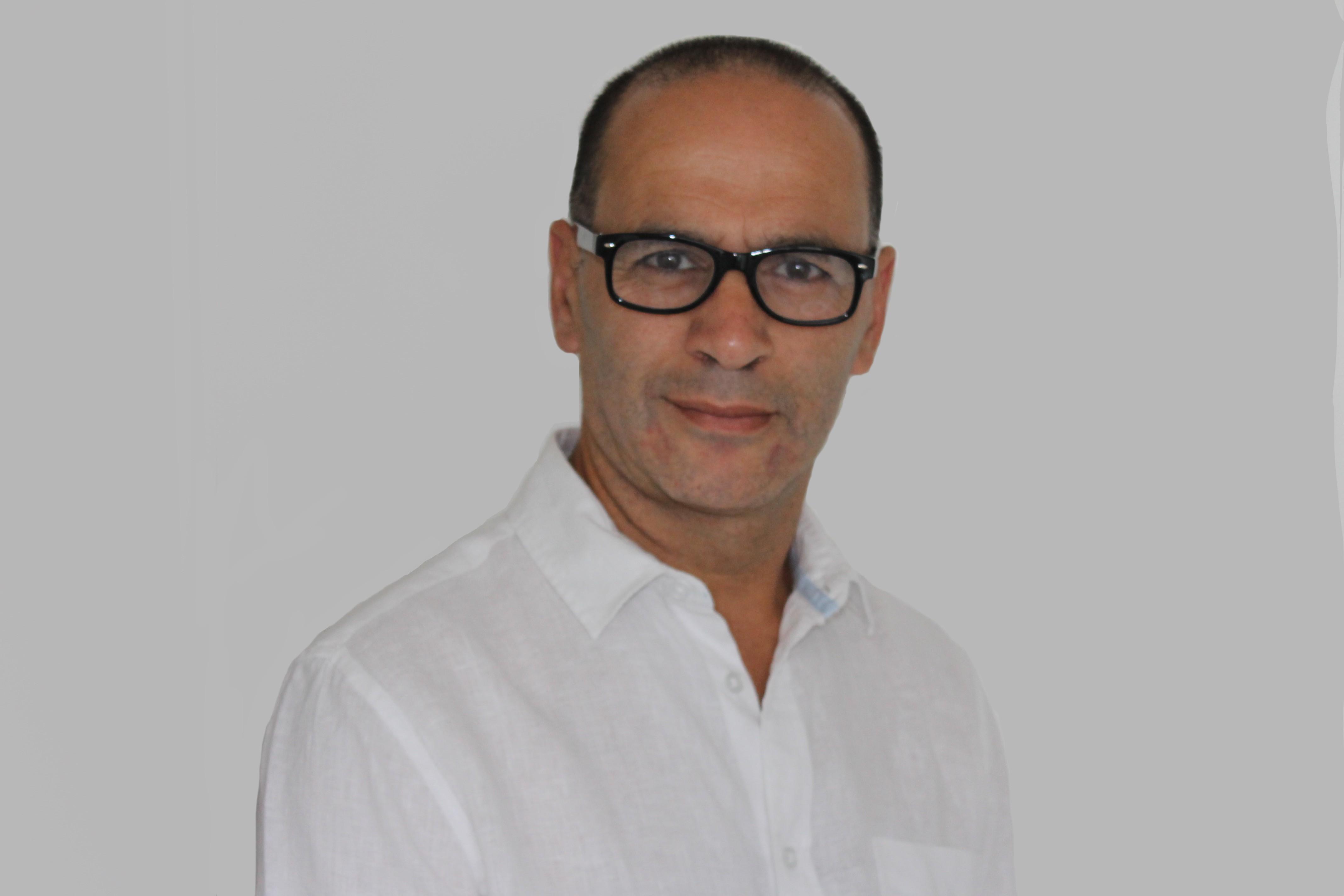 Mustapha Haddioui