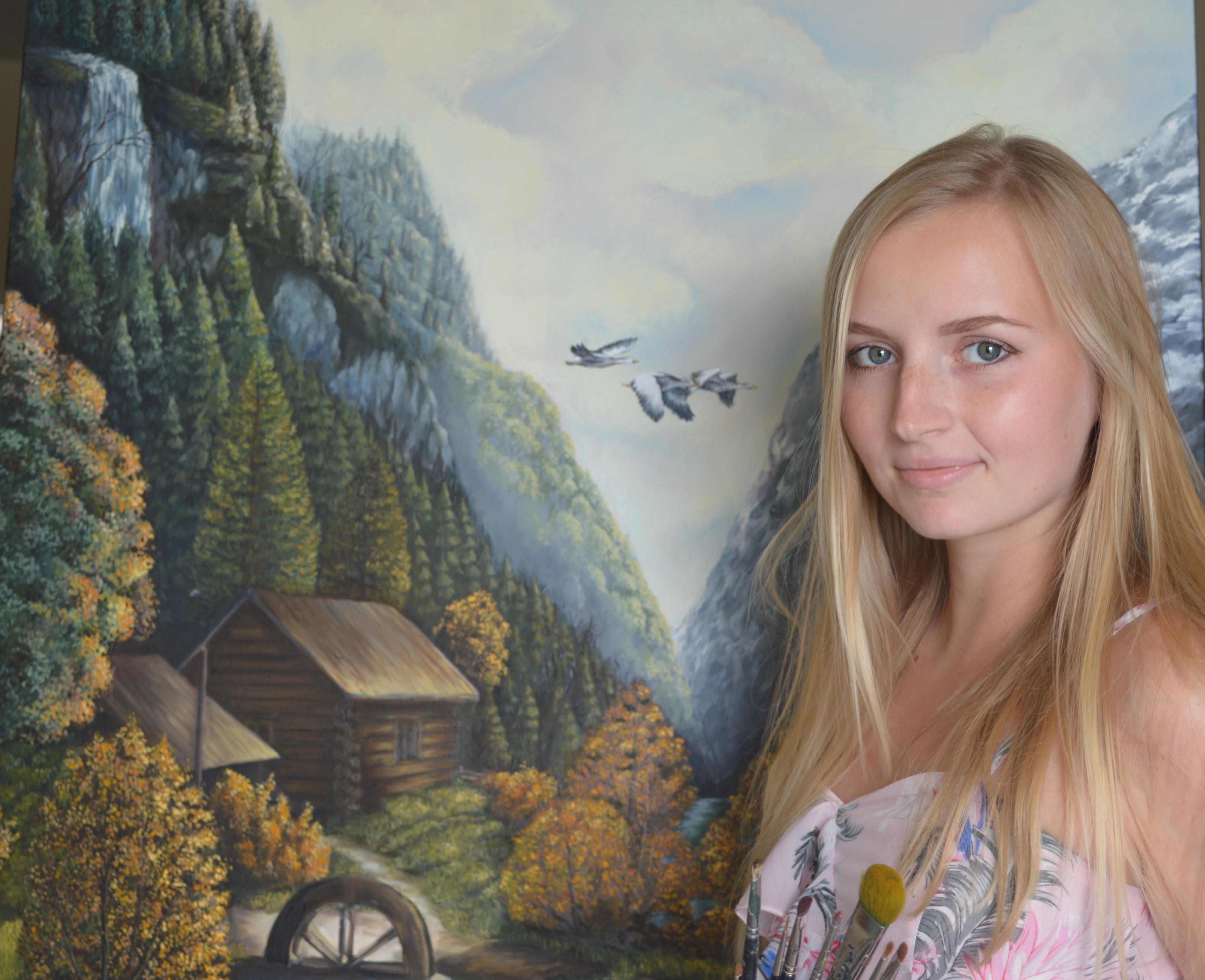 Ksenya Morozova
