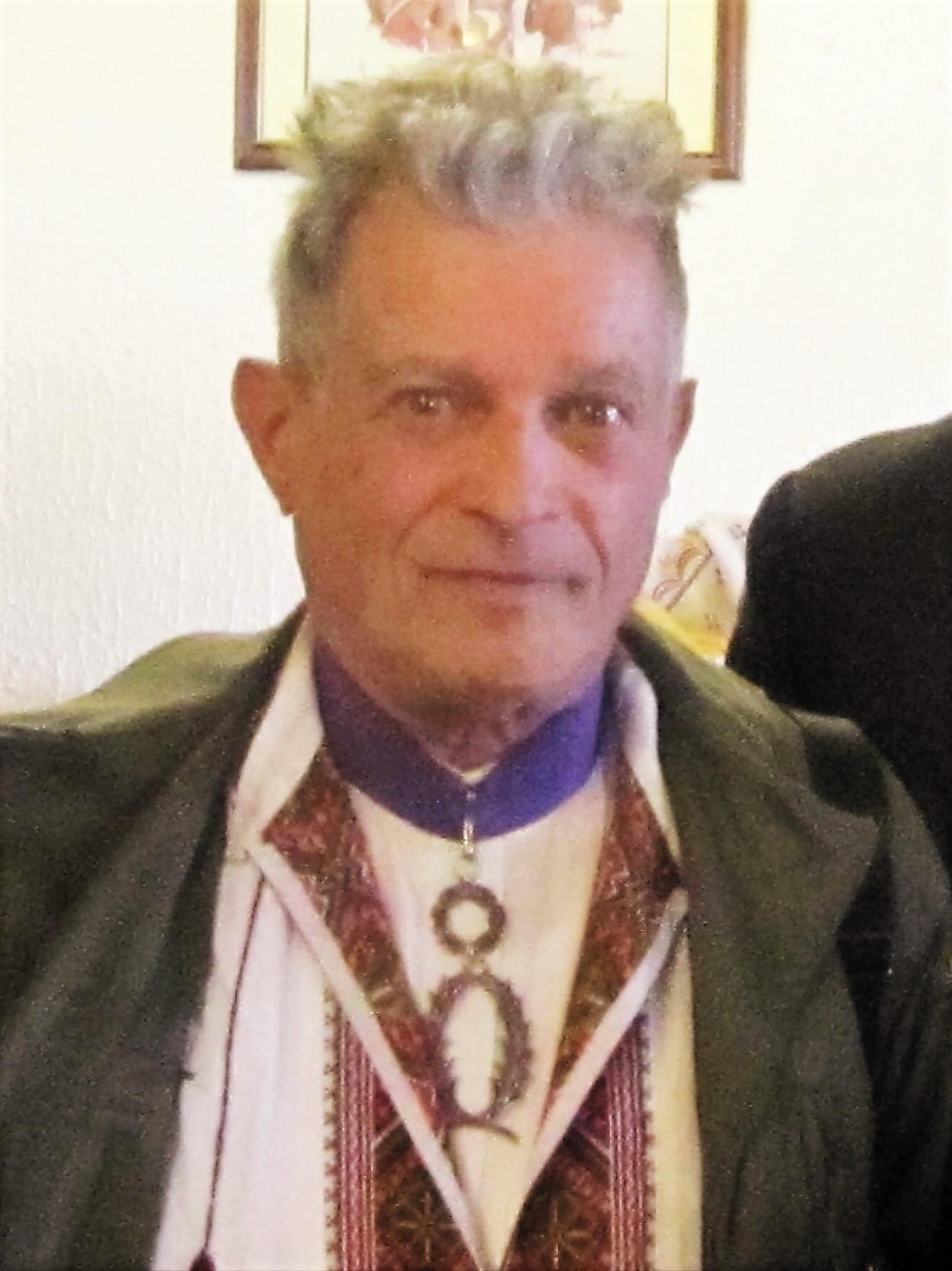 Alain BALALAS