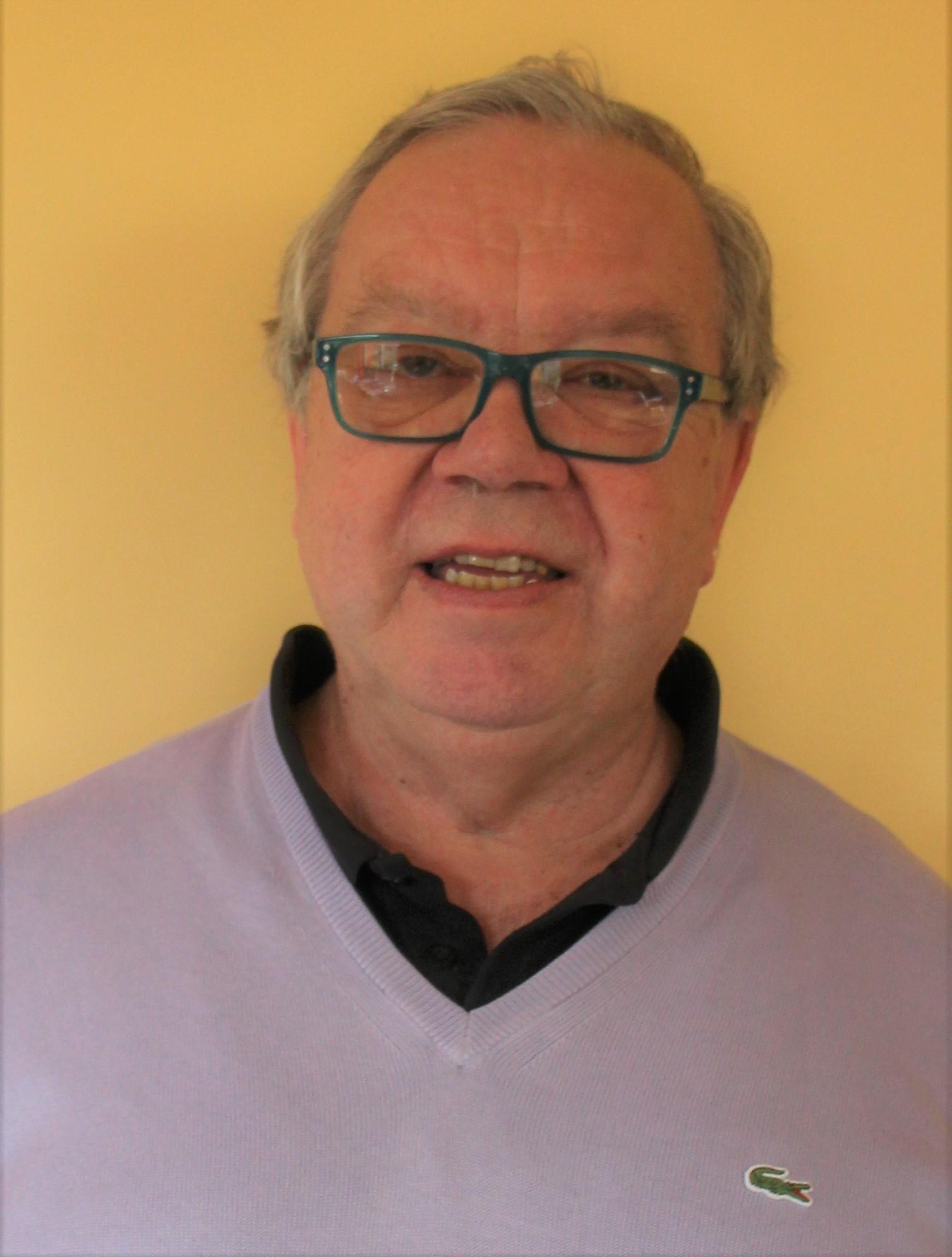 Edouard Debelder