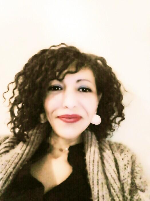 Aicha Mahieddine