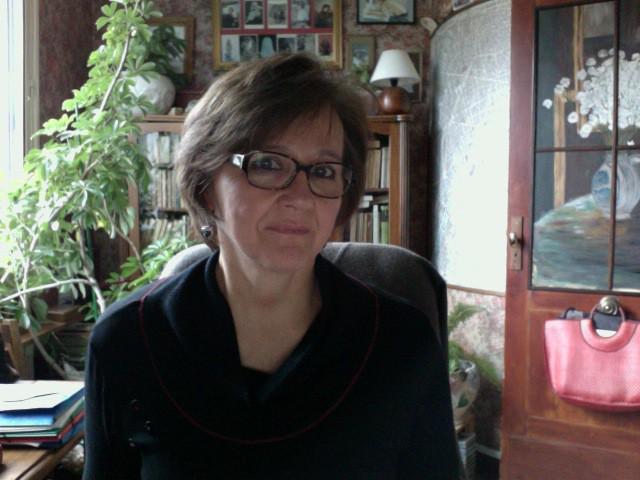 Marie Vermunt