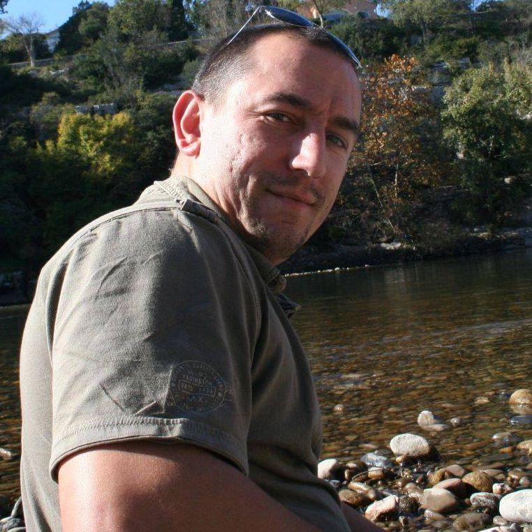 Christophe D'andréam