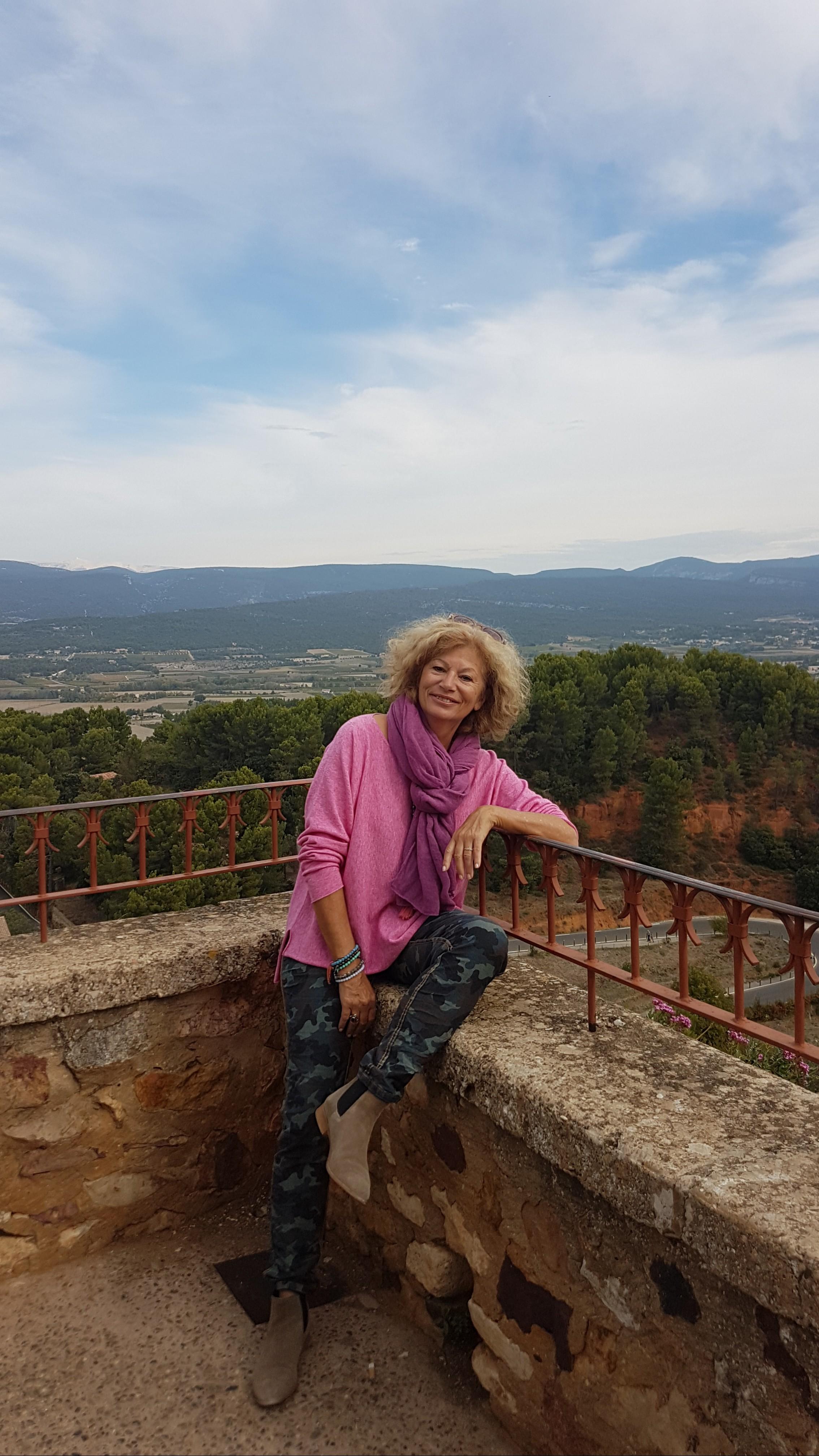 Catherine Behar