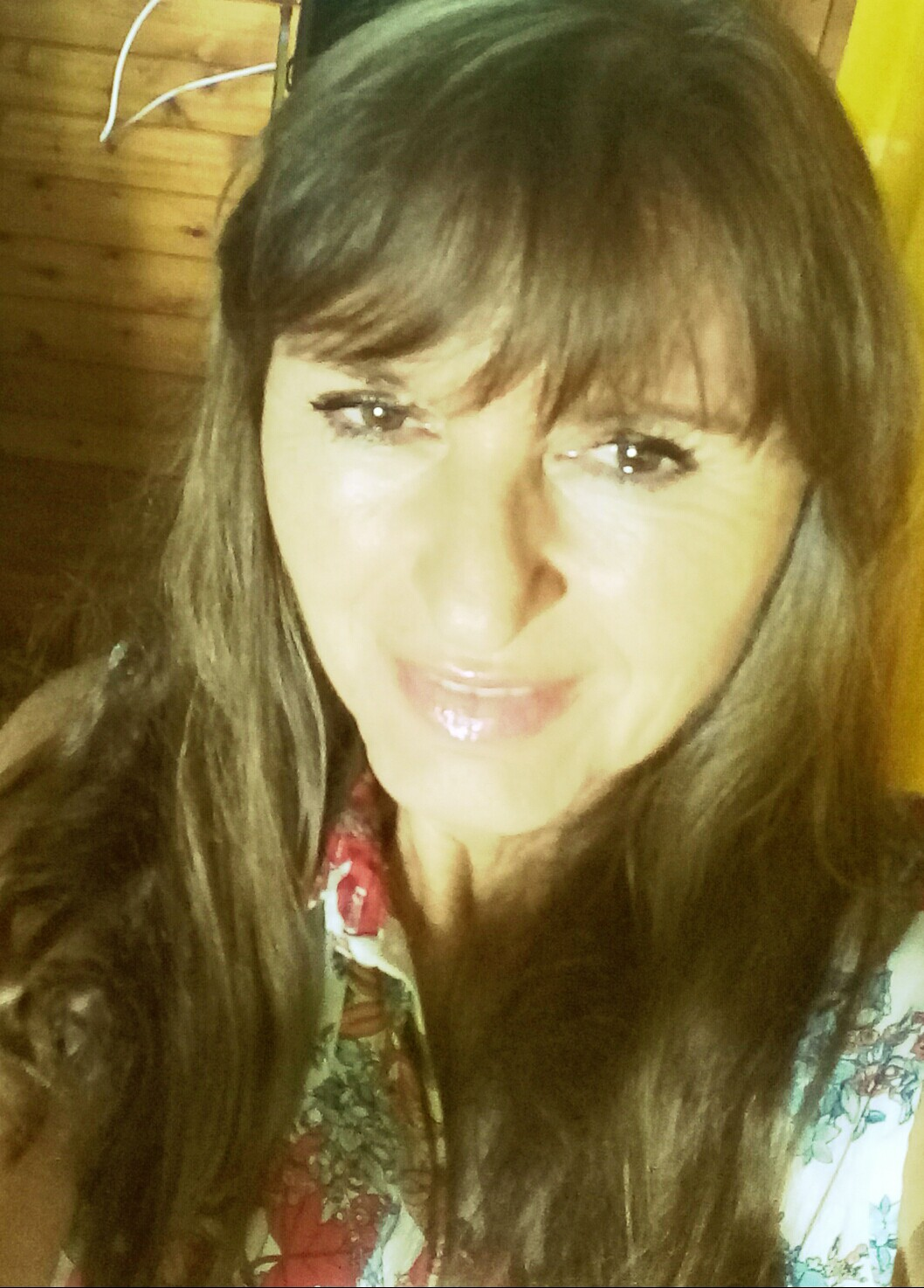 Patricia Borand