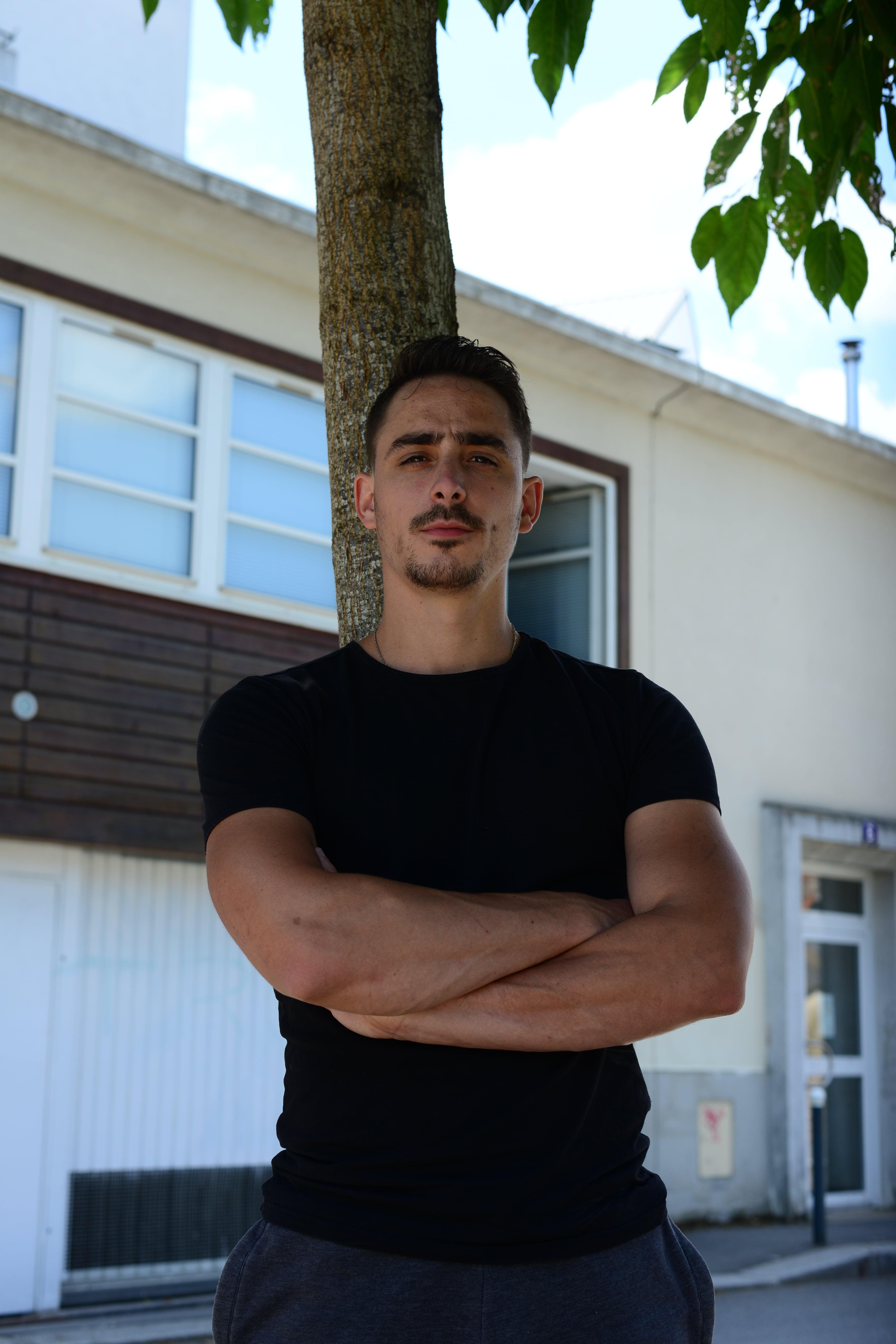 Adrien Heuzé