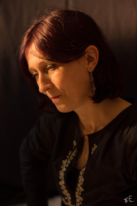 Véronique Mahieu