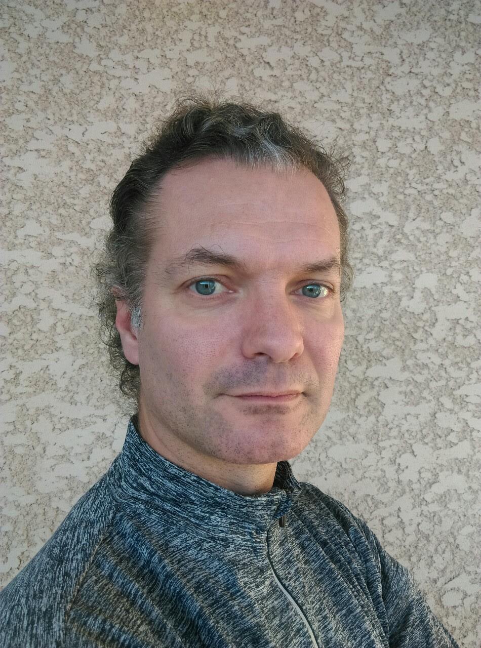 Jean-Francois BOISGONTIER
