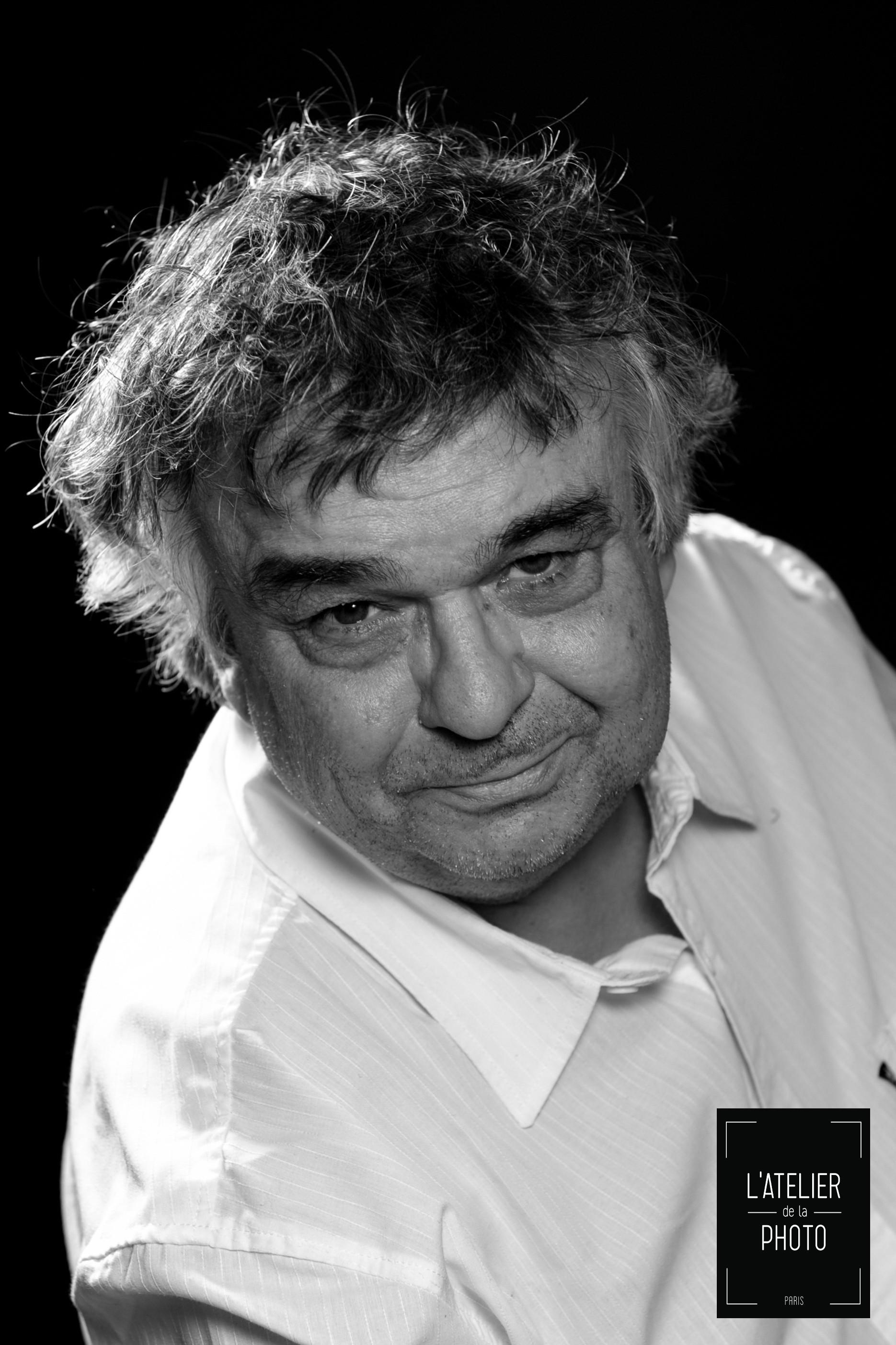 Jean-Claude Barousse