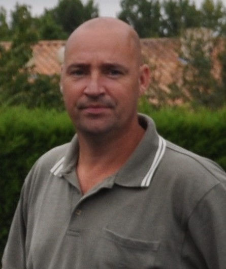 Didier Aubin