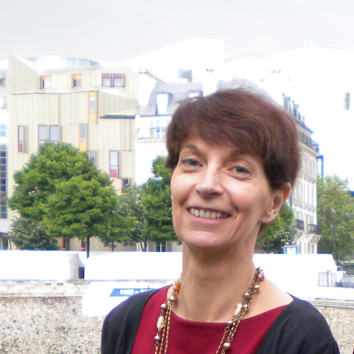 Laure Patas d'Illiers
