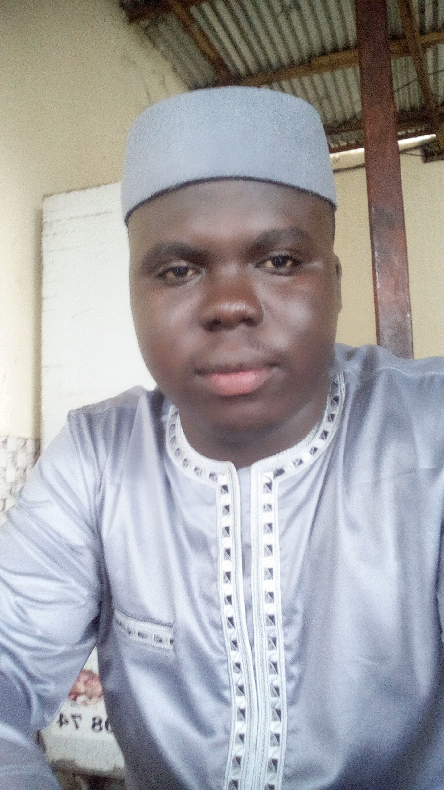 Aboubacar Minata MAGASSOUBA
