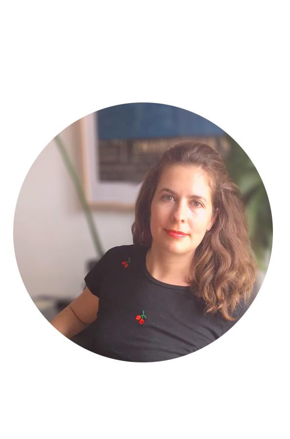 Gabrielle Balsan