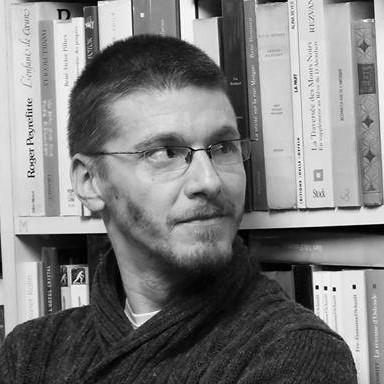 Jérémy Dupuis