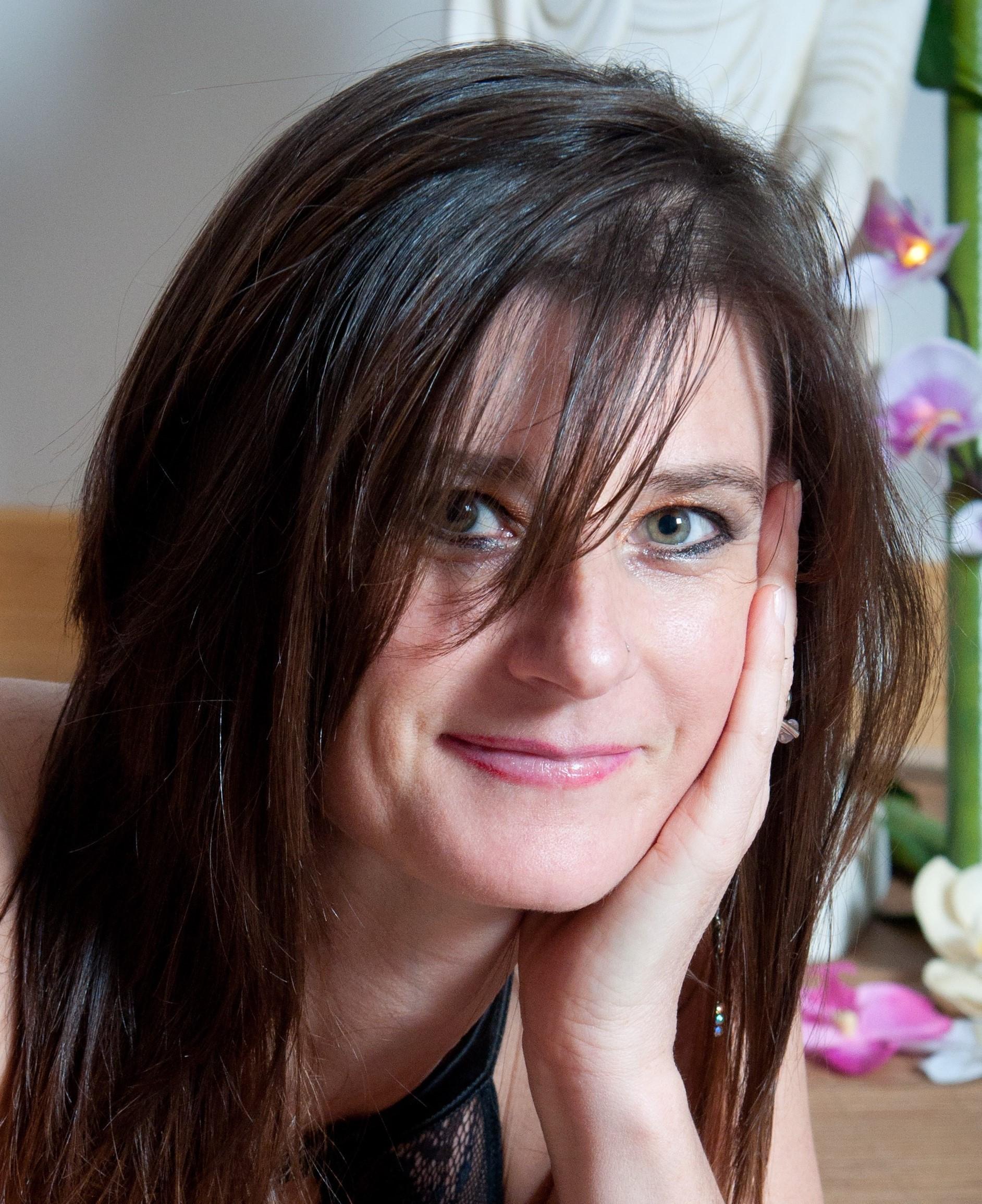 Anna Christmarie