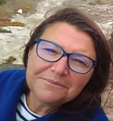 Gaëlle BONJEAN -LE BECHEC