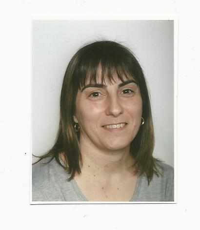 Marie-France Ochsenbein
