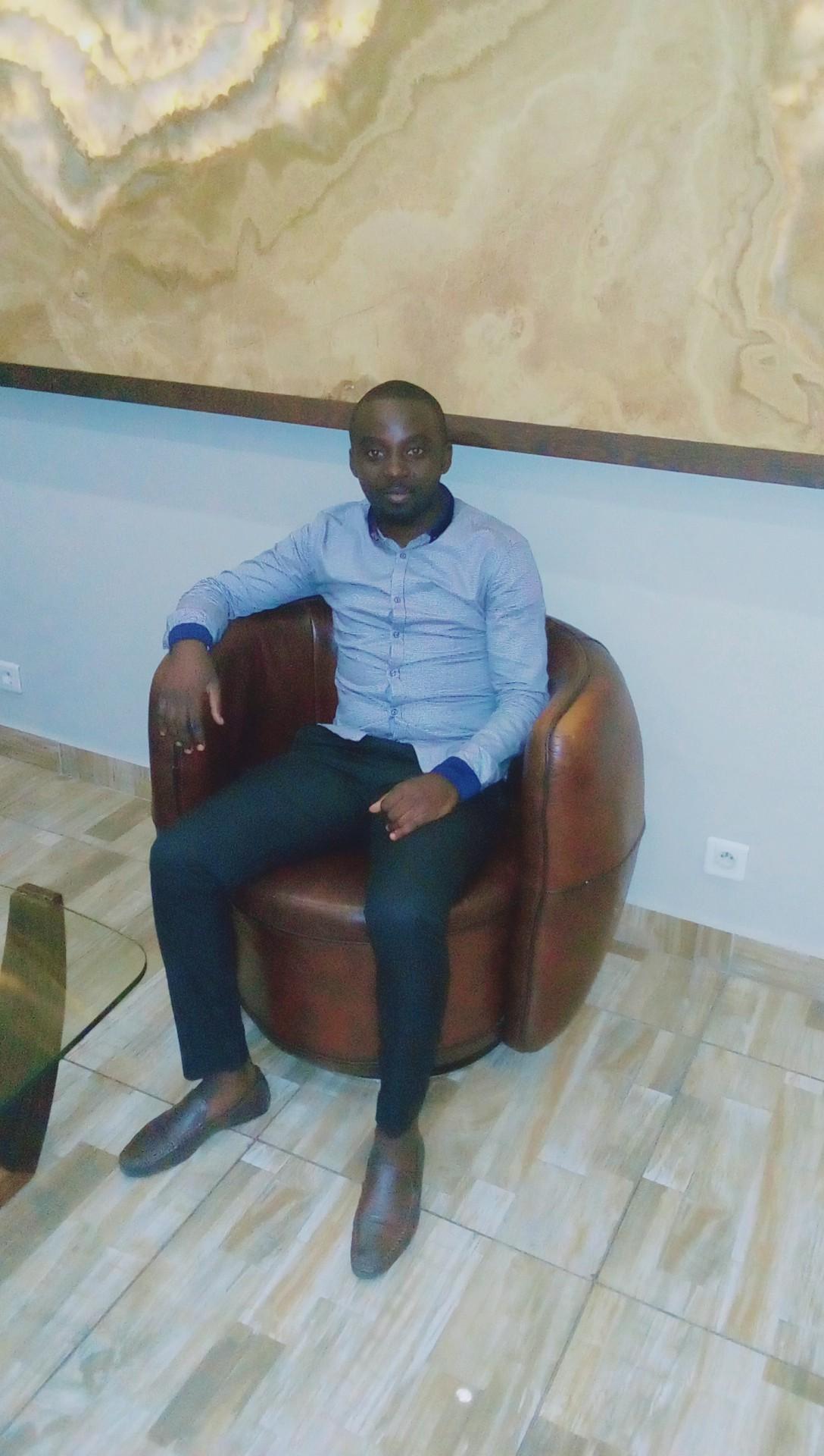 Ngounga Mabila hans-stephen
