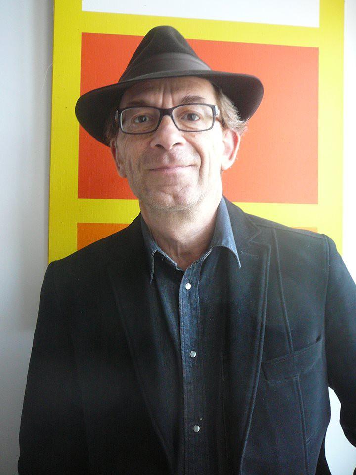 Pascal Hérault