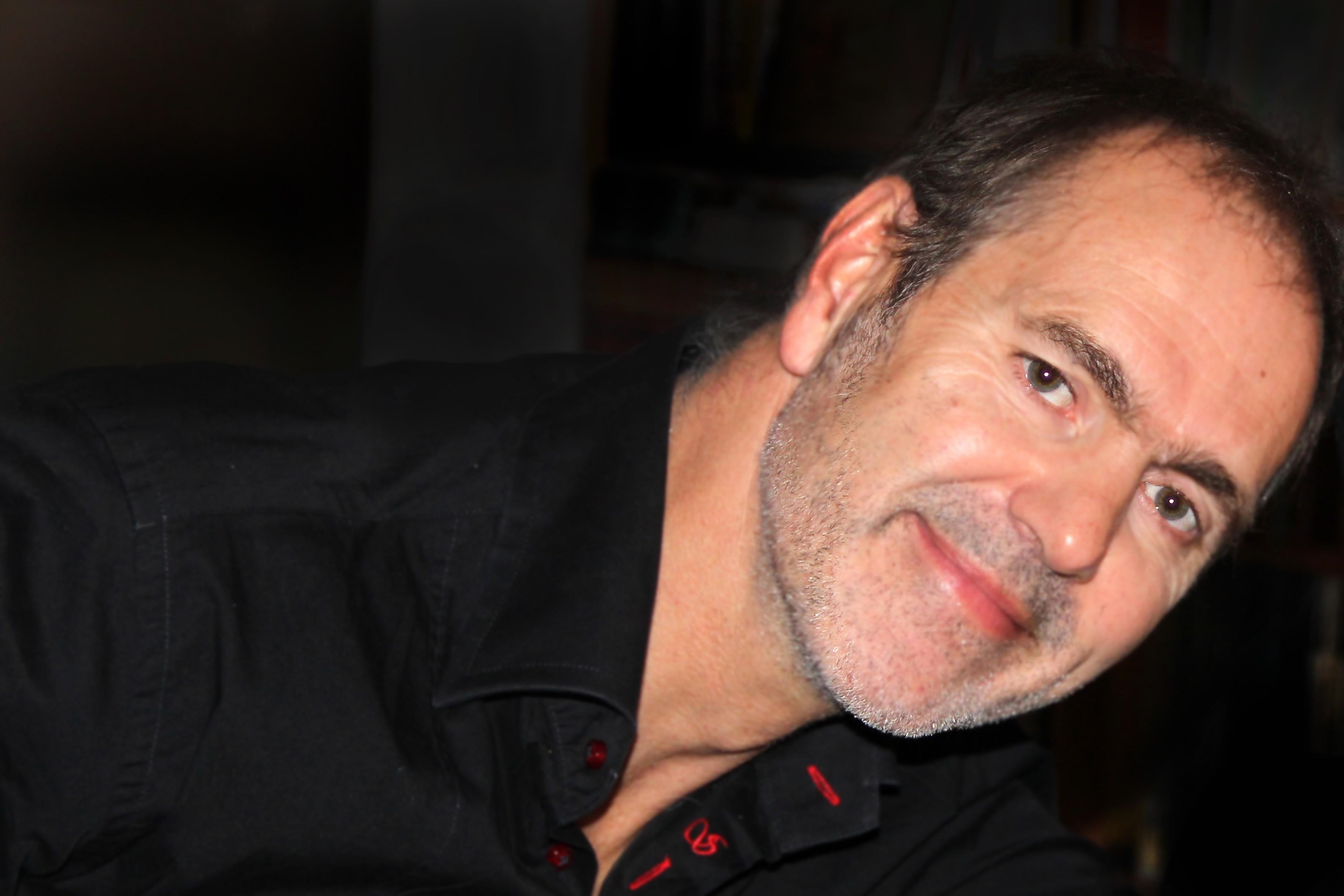 Didier Tresgots