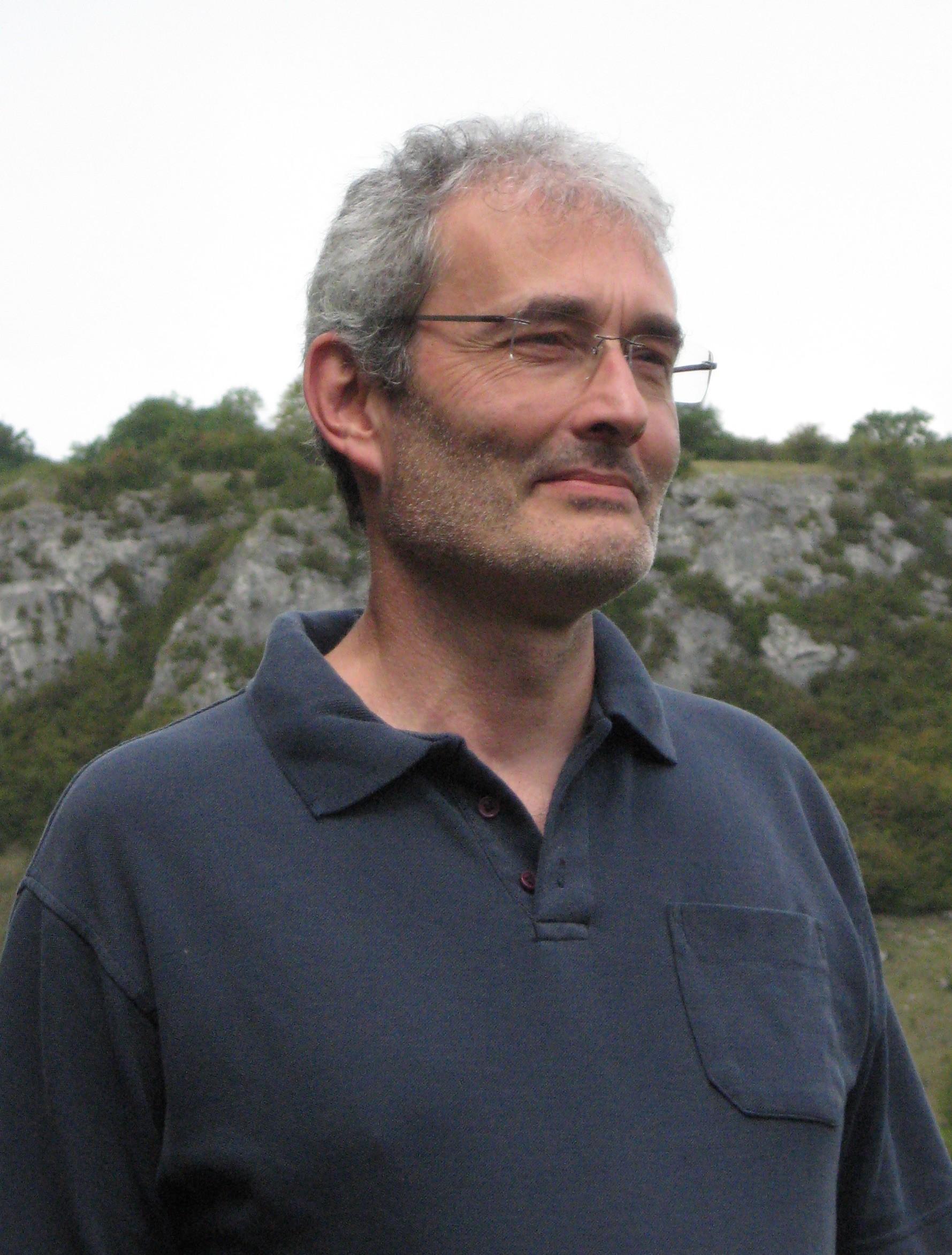 Hugues ALEXAN