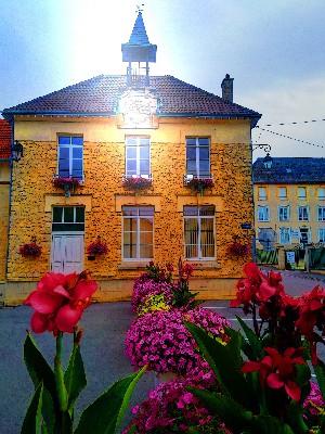 Commune de Thillois - Commission 14-18