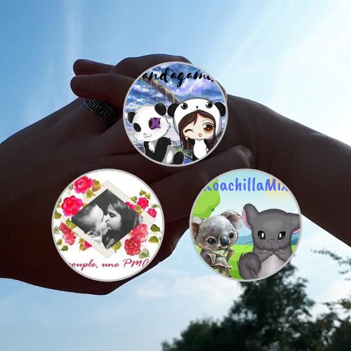 KoachillaMix & Pandagamix
