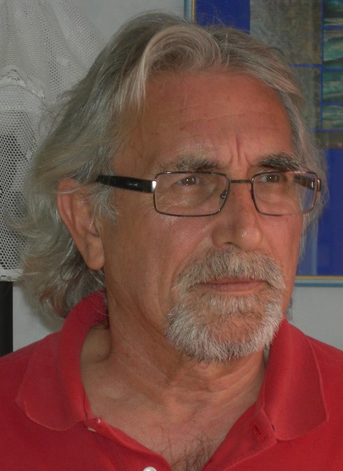 Carlos F. Rato