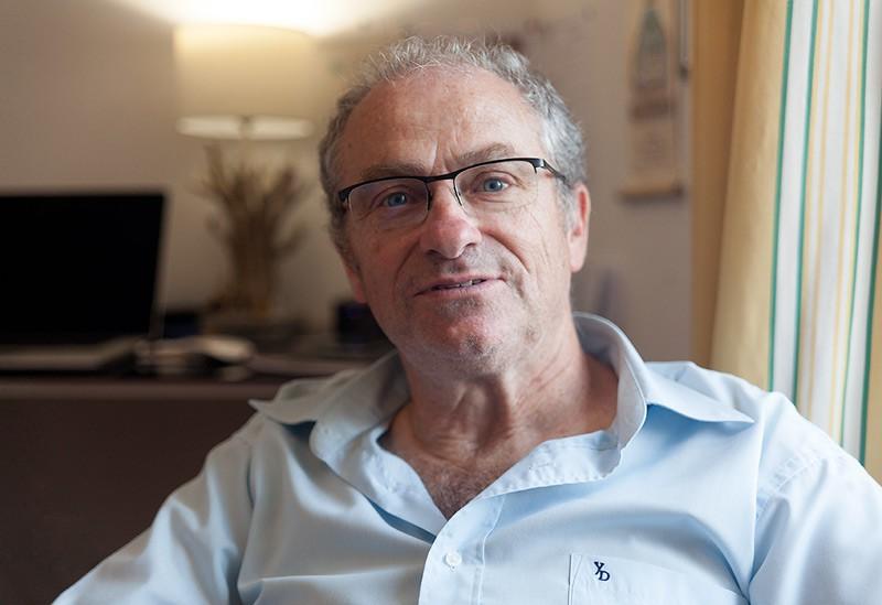 Jean-Yves CAEN
