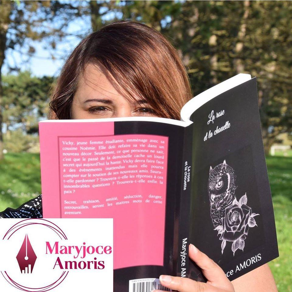 Maryjoce AMORIS