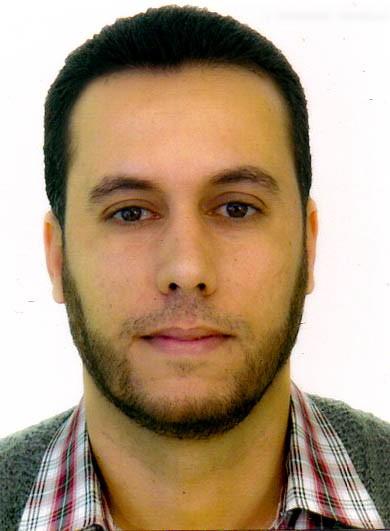 Abdelhadi DJAMAI