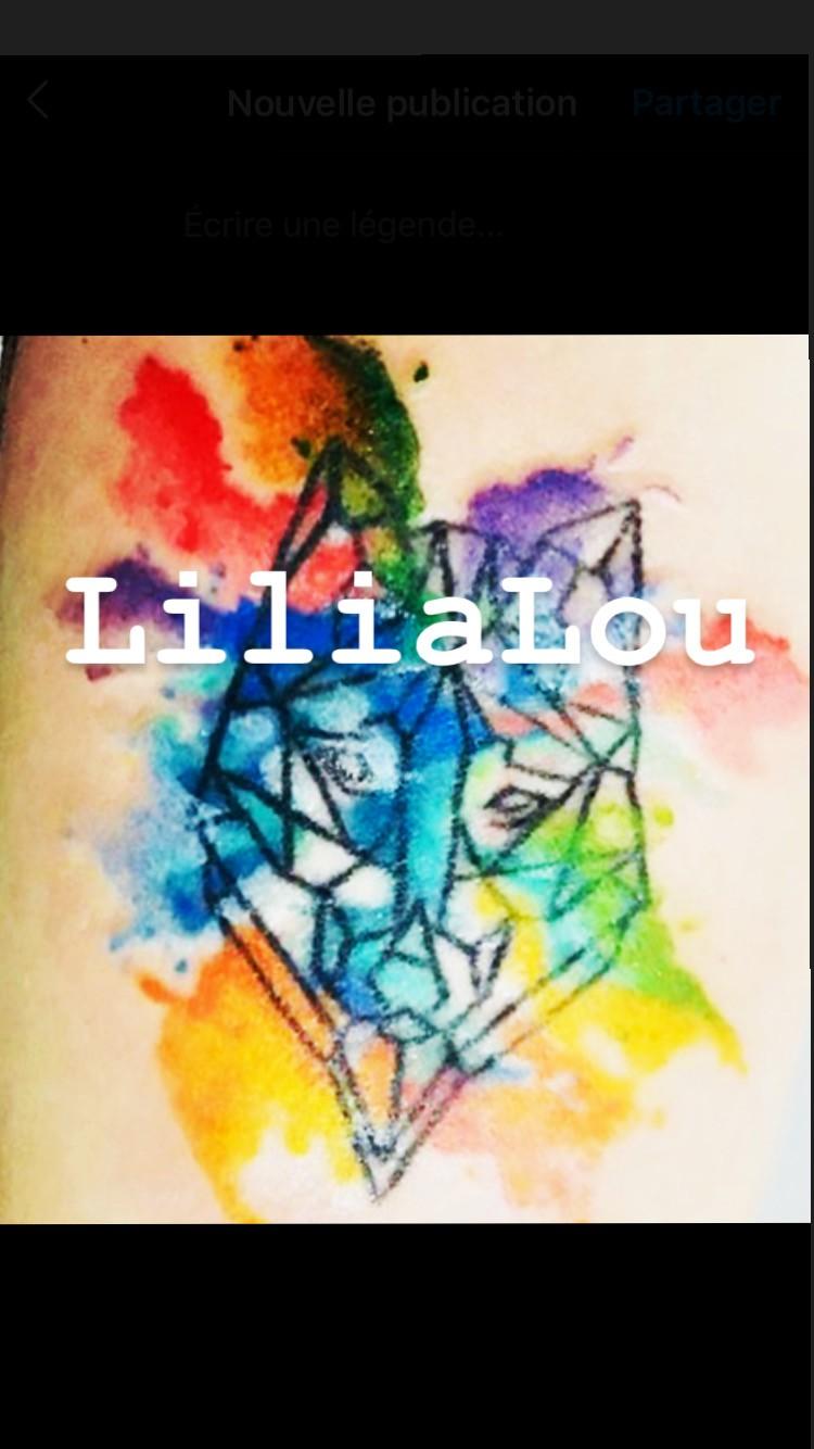 Lilialou