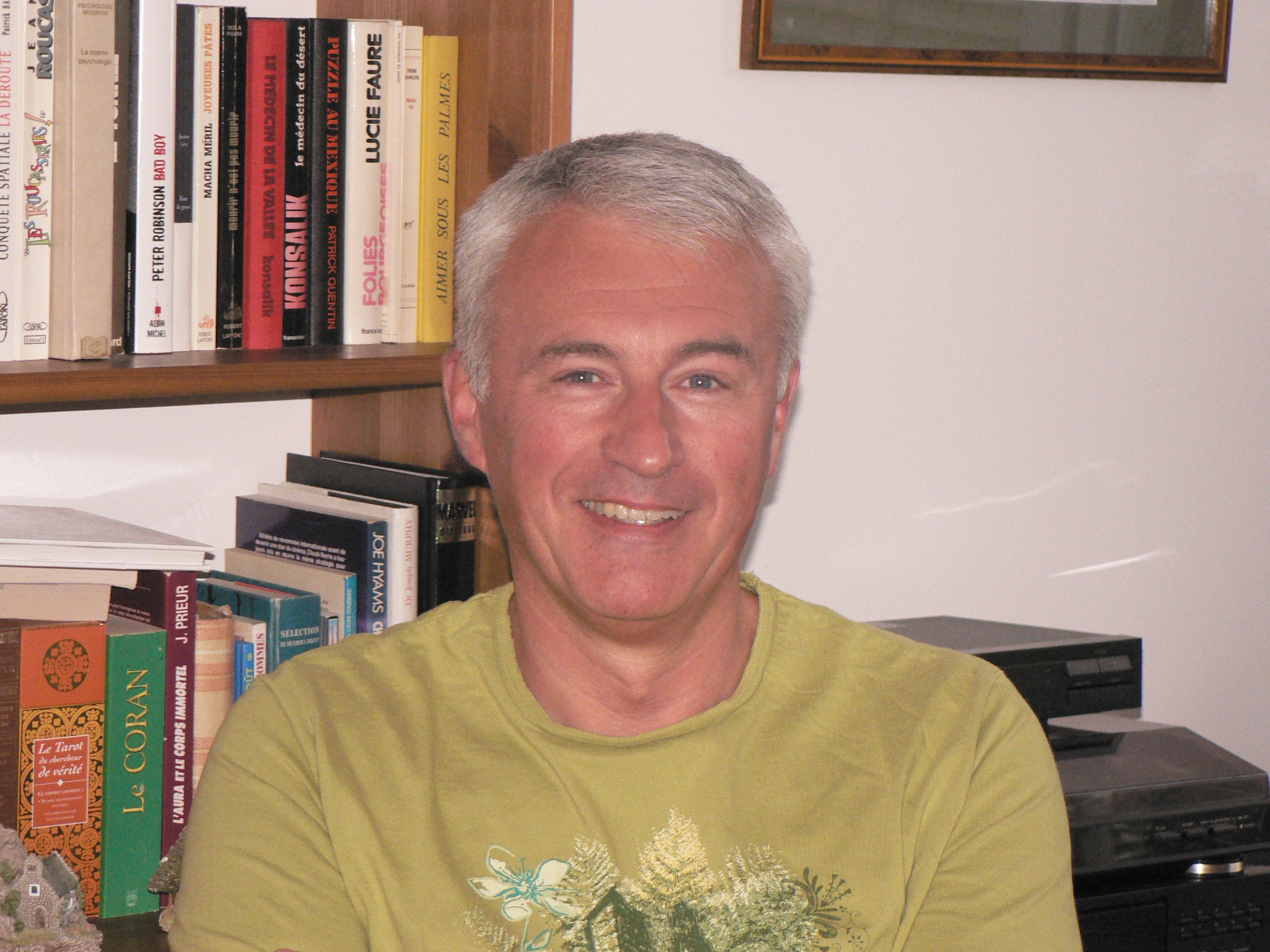 Olivier Cape