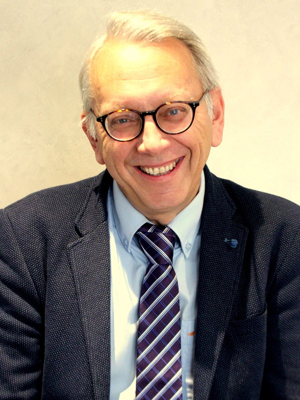 Marc LaMouche