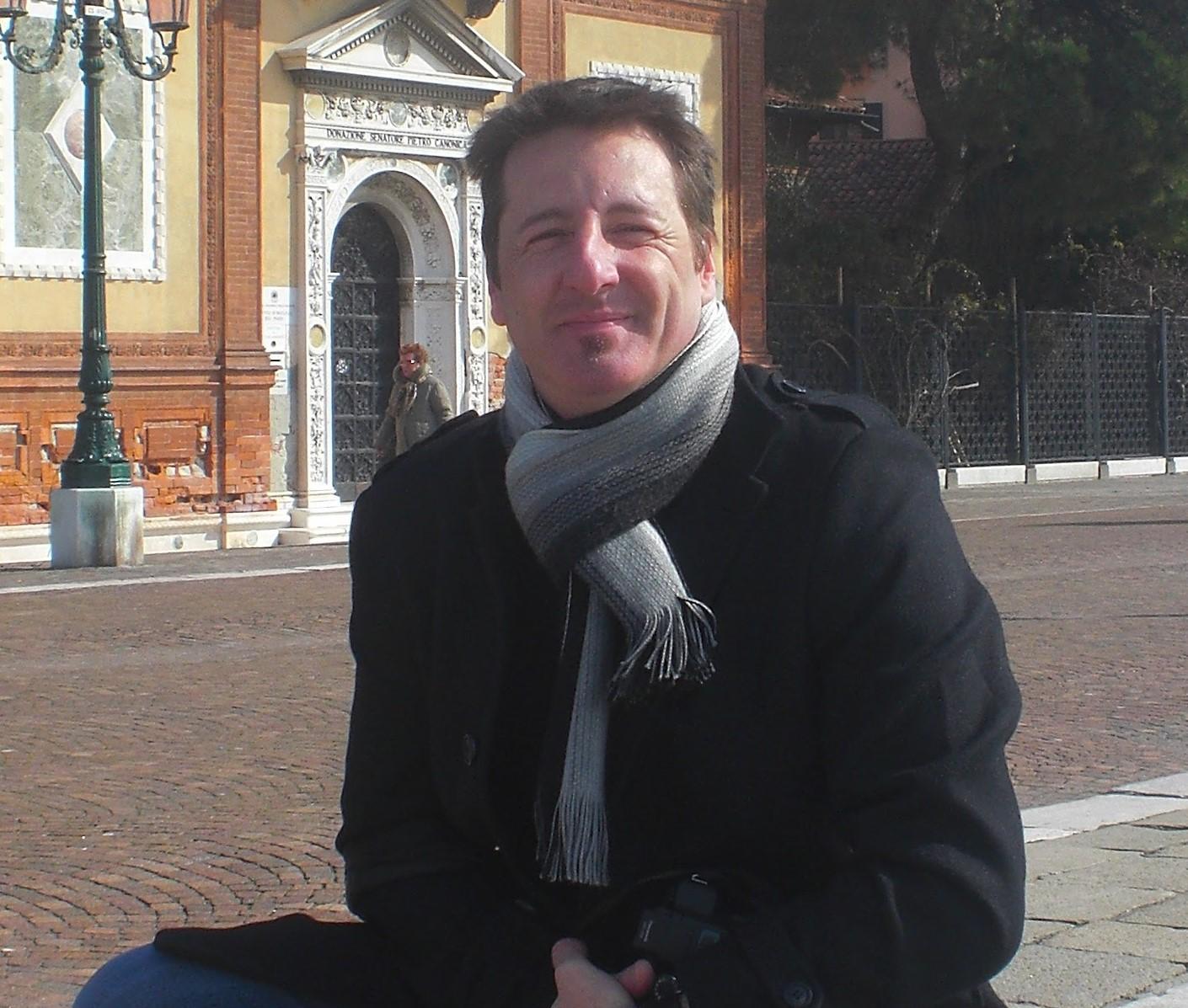 Laurent Deléglise