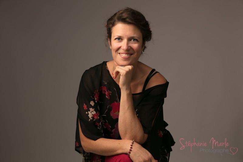 Vanessa Chantreau
