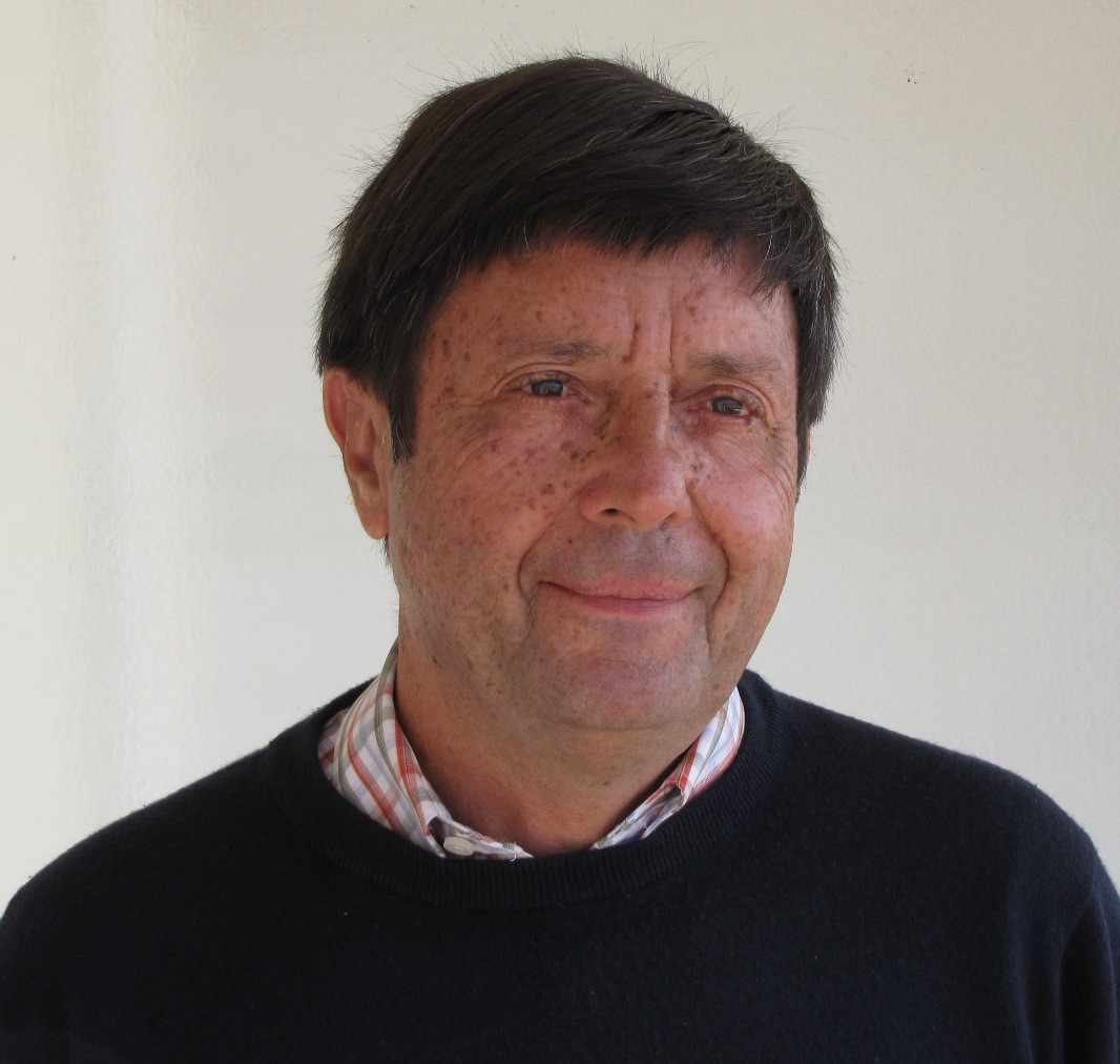Irali Jean-Pierre