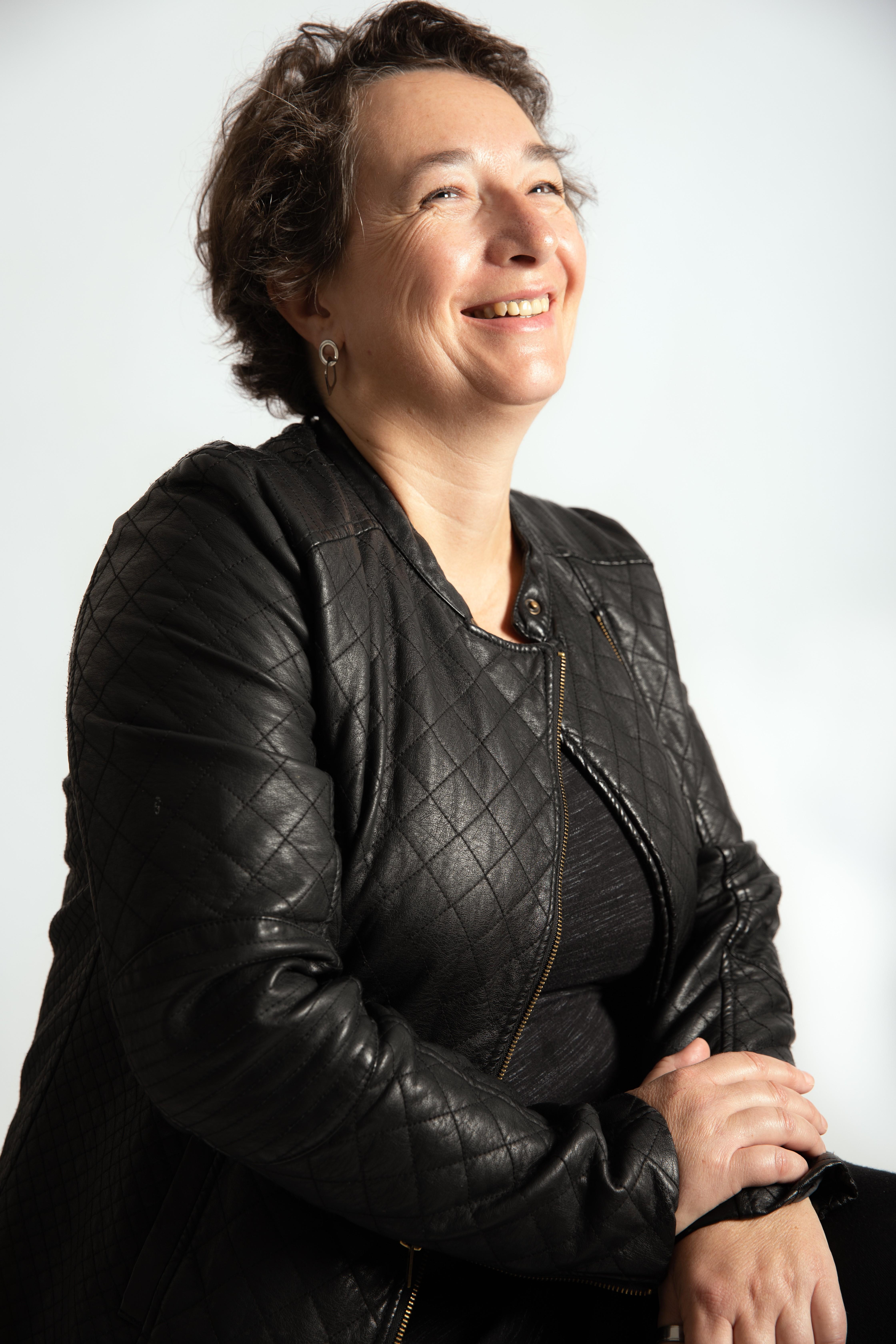 Sandrine Barquisseau