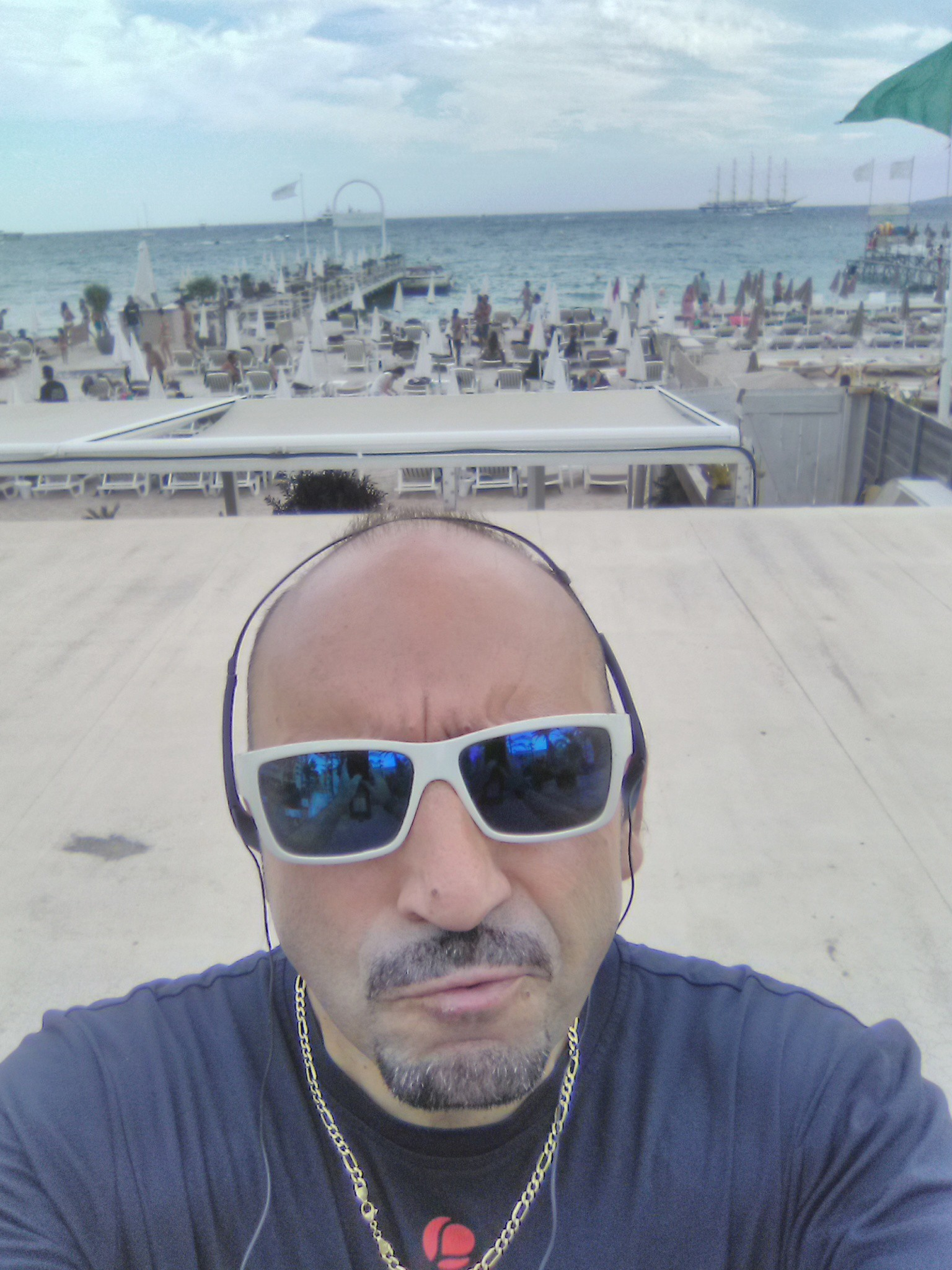 Mike Donati