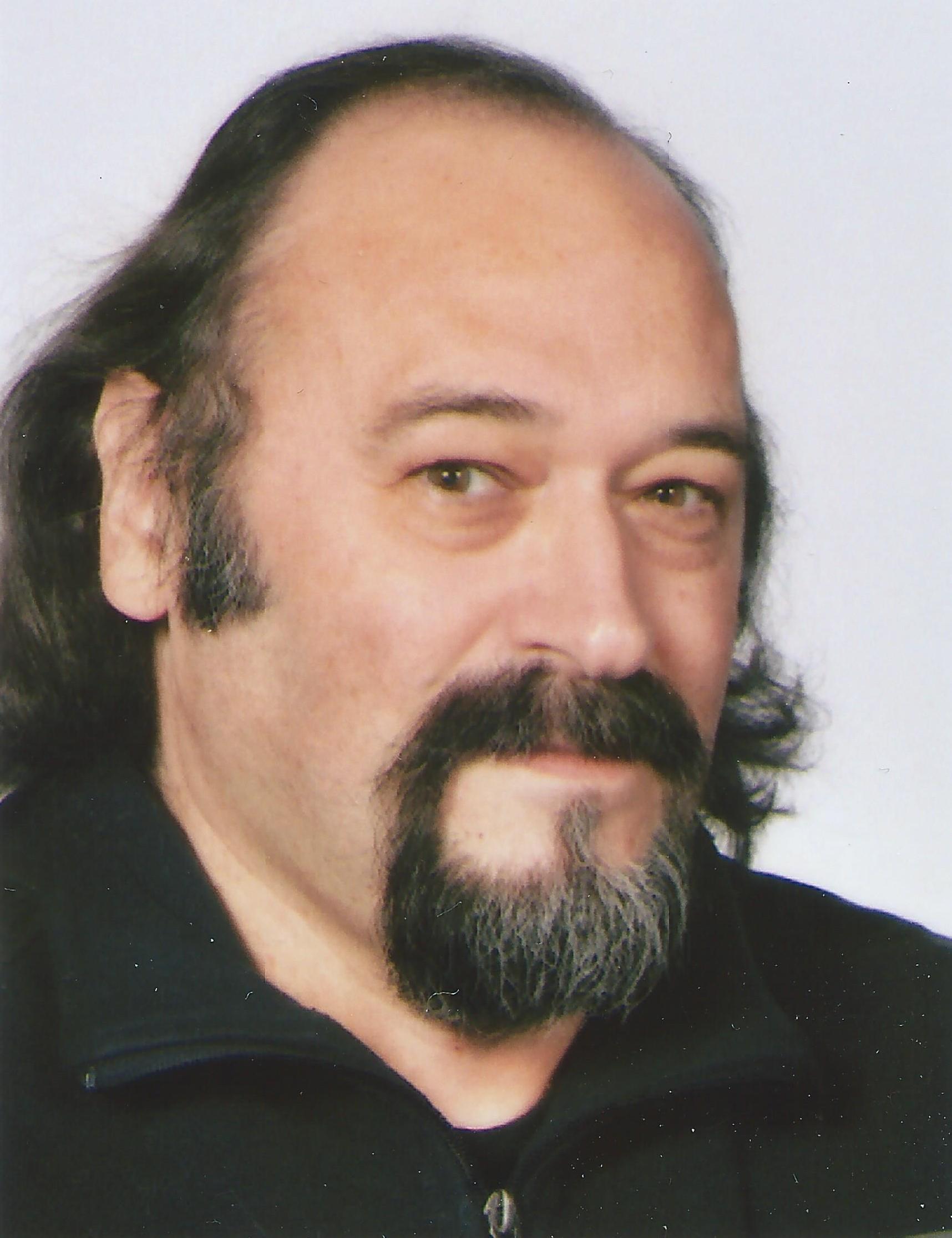 Bernard Delbecque