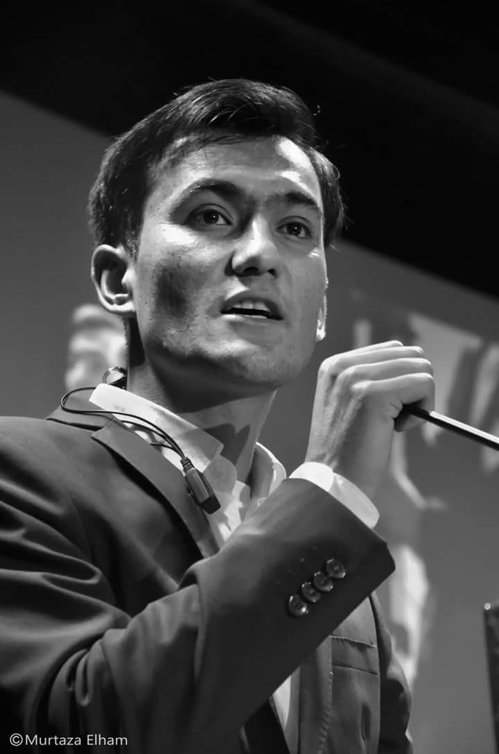 Jalil Shafayee
