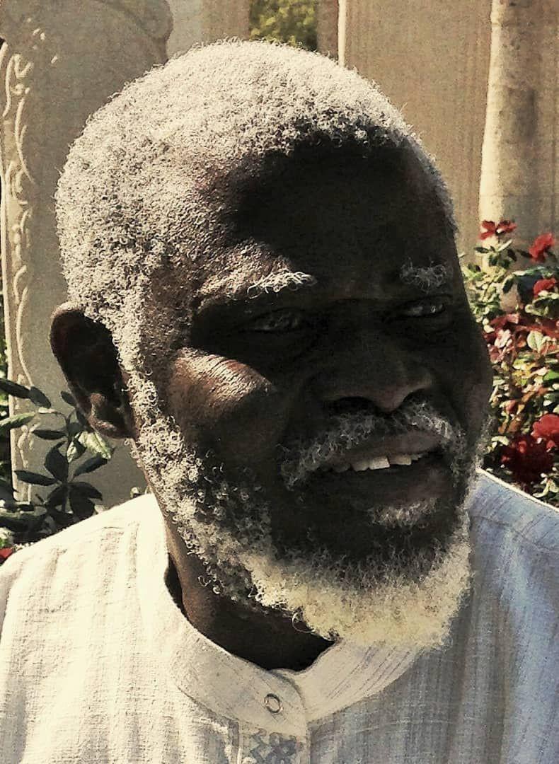 Cheikh Aly N'Daw