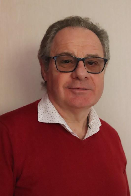 Serge DAVID