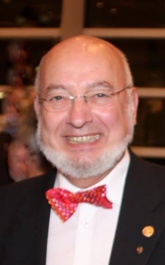 Pierre-Marie JANOT